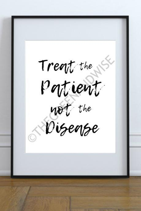 Doctor, Medical Student Graduation Gift Printable Wall Art Digital Download